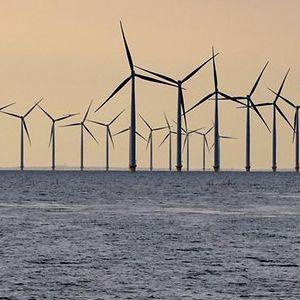 Mitten in der Nordsee: Bundesamt genehmigt großen Windpark