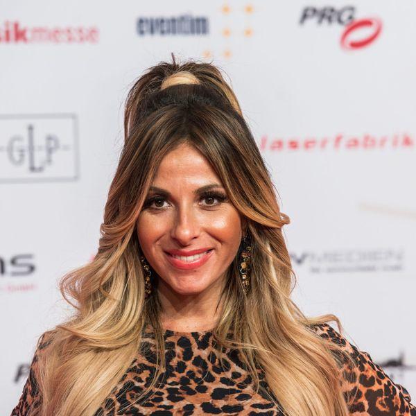"Die ehemalige ""VIVA""-Moderatorin Gülcan Kamps ist schwanger"