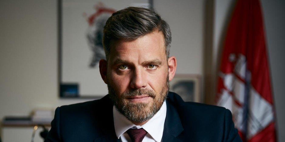 Porträt Falko Droßmann