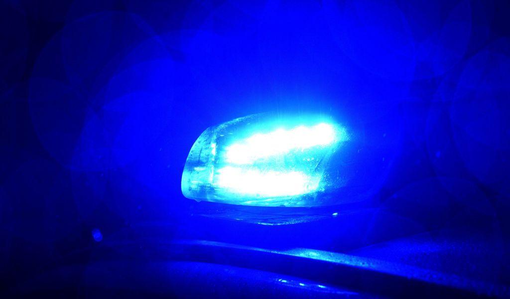Die Polizei nahm den Familienangehörigen fest (Symbolfoto).