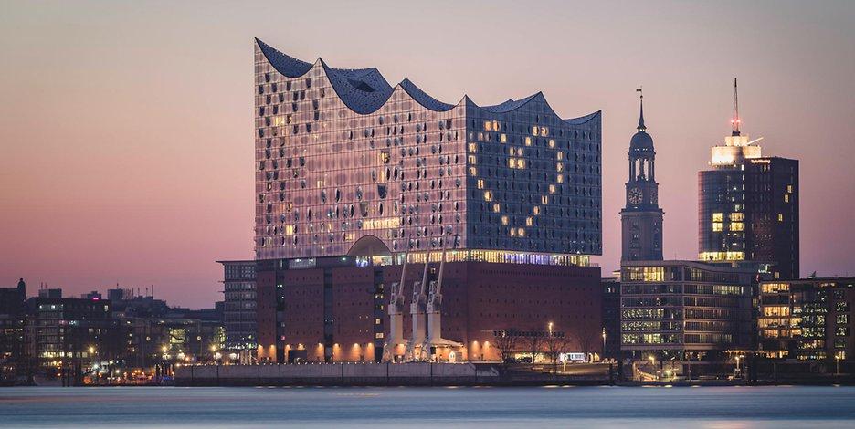 Hamburg unter den Top 5 der Single-Städte