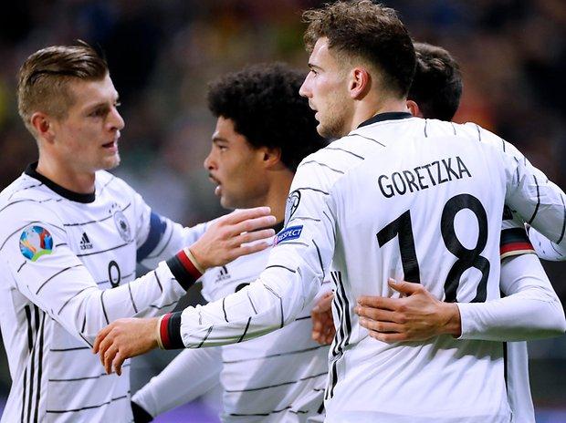 Wechselt ein Weltmeister zum italienischen Rekordmeister Juventus Turin?