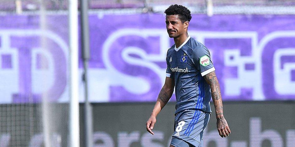 Spielt Jeremy Dudziak gegen den FC St. Pauli?