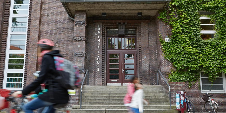 Ida-Ehre-Schule