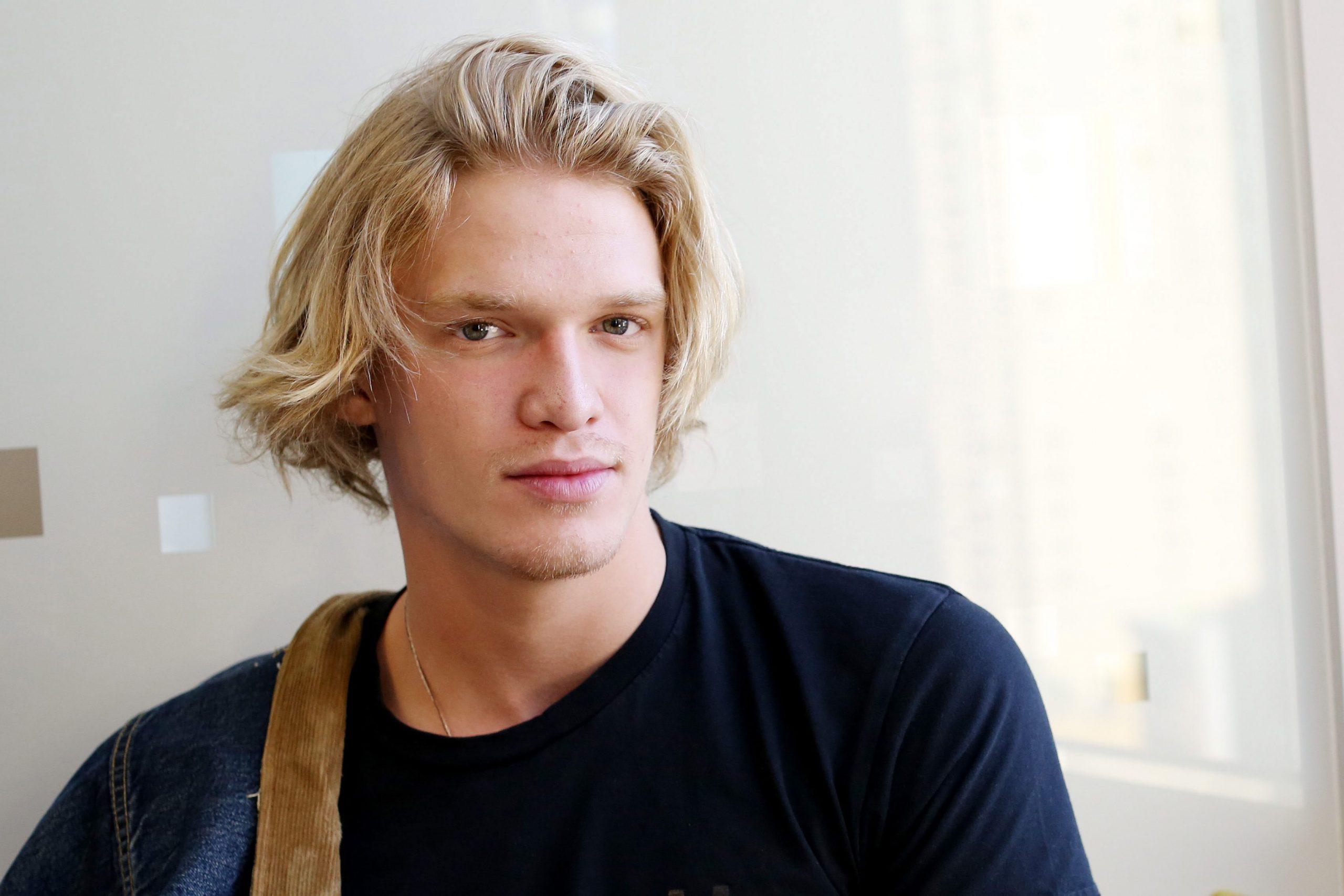 Cody Simpson will als Schwimmer zu Olympia | Hamburger Morgenpost