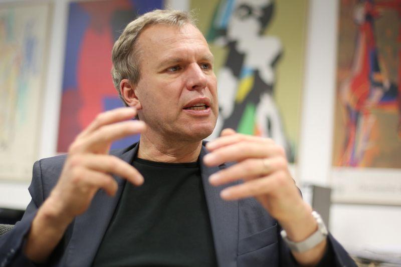 Wolfgang Maennig