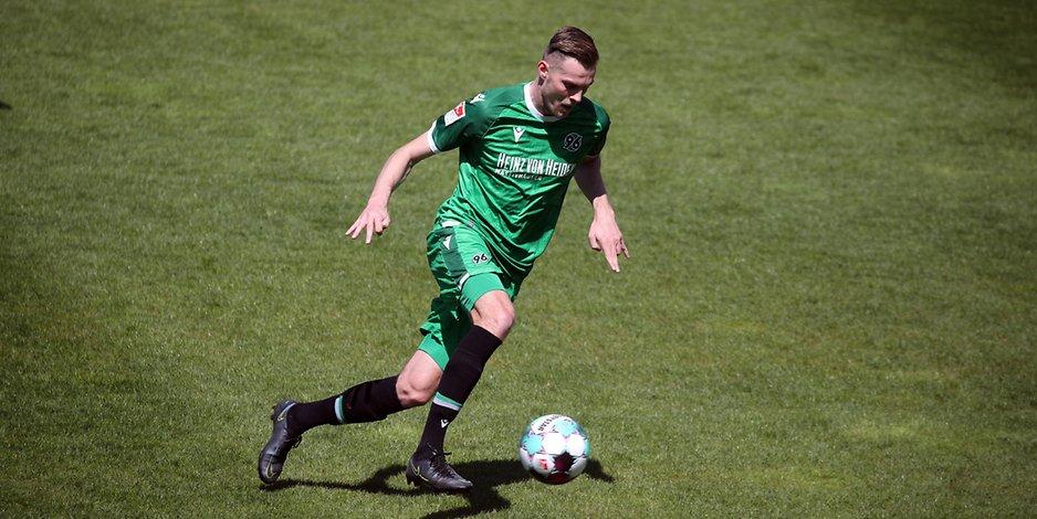 Wechselt Ex-St. Pauli-Stürmer Ducksch zu Werder Bremen?