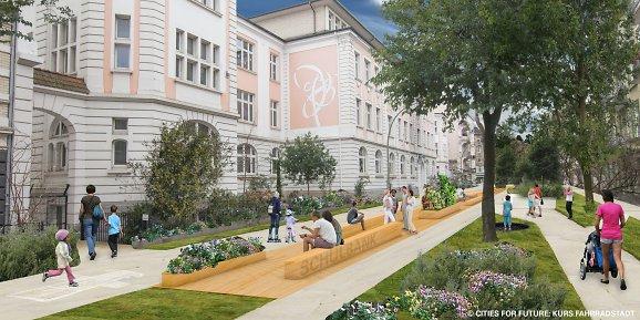 Photoshop-Entwurf von Superbüttel