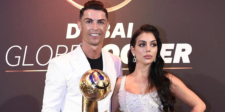 Ronaldo geburtstag cristiano Cristiano Ronaldo: