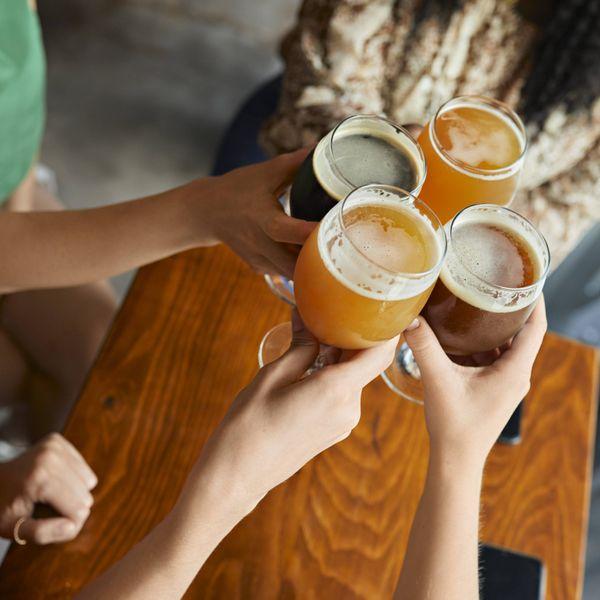 Craft Beer (Symbolbild).