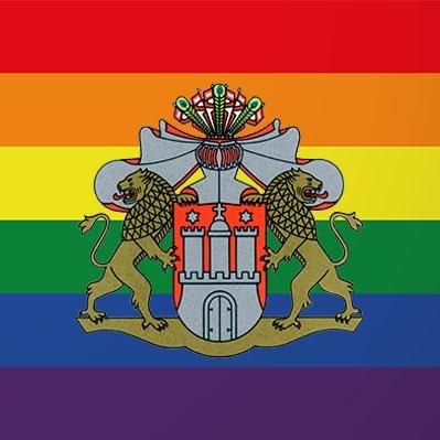 So sieht das aktuelle Twitter-Logo des Hamburger Senats aus.