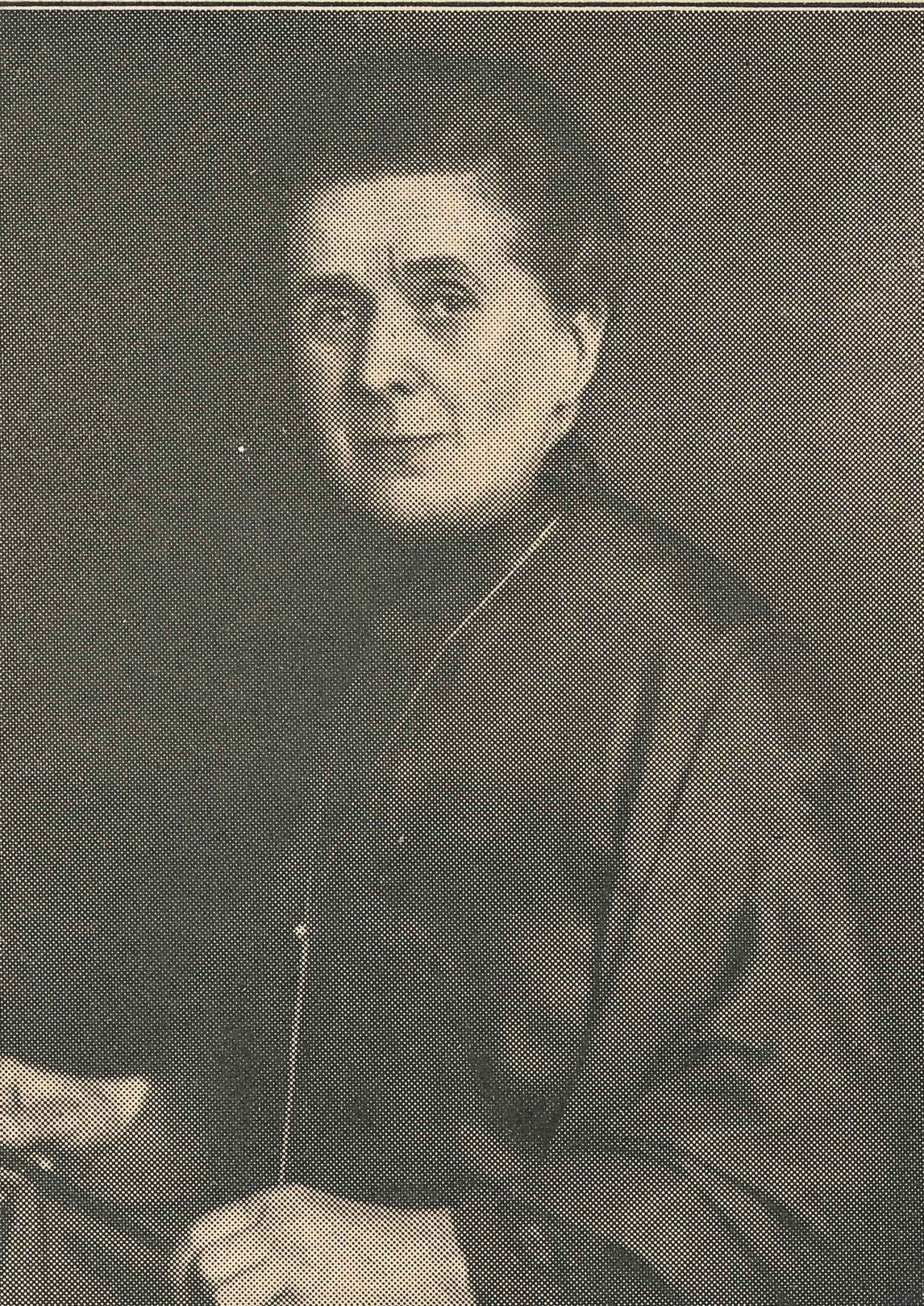 Frieda Radel