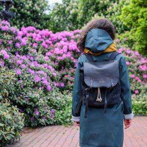 Lina C. (28) suchte vergeblich nach einem spanisch sprechenden Psychotherapeuten in Hamburg.