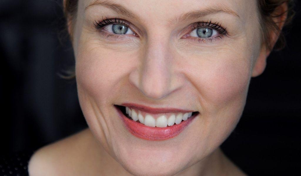 Schauspielerin Sanna Englund