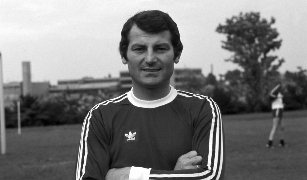 Ludwig Müller 1974