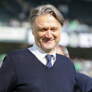 Dietmar Beiersdorfer gehört zu den Kandidaten um den Aufsichtsratsvorsitz bei Werder Bremen.