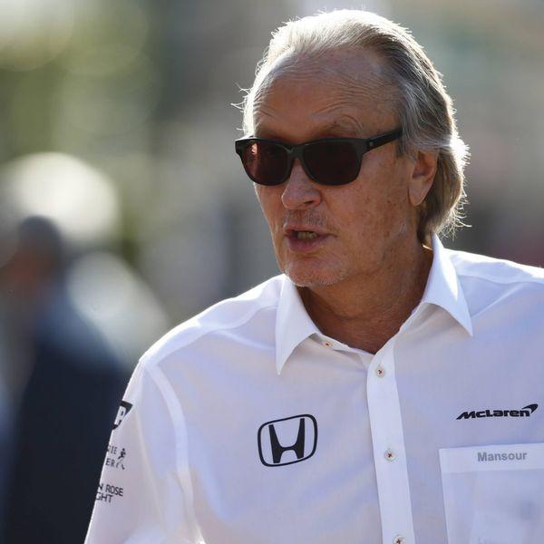 McLaren-Boss Ojjeh im Alter von 68 Jahren verstorben