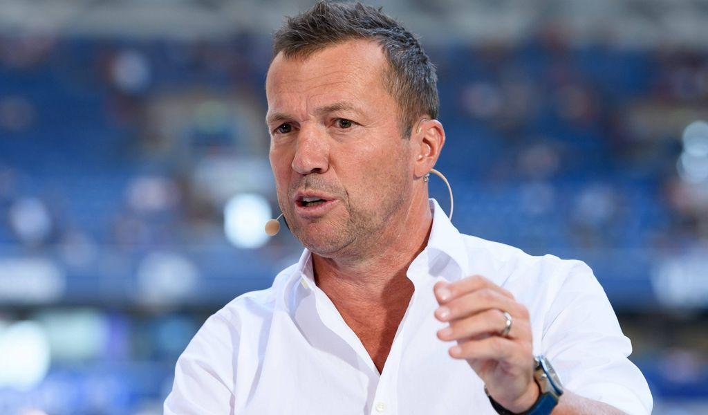 Lothar Matthäus kritisiert Löw