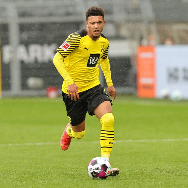 Dortmund erhält erstes Angebot für Sancho