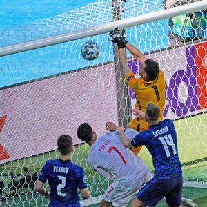 Martin Dubravka erhält Volleyball-Vertragsangebot