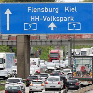 Autobahn A7