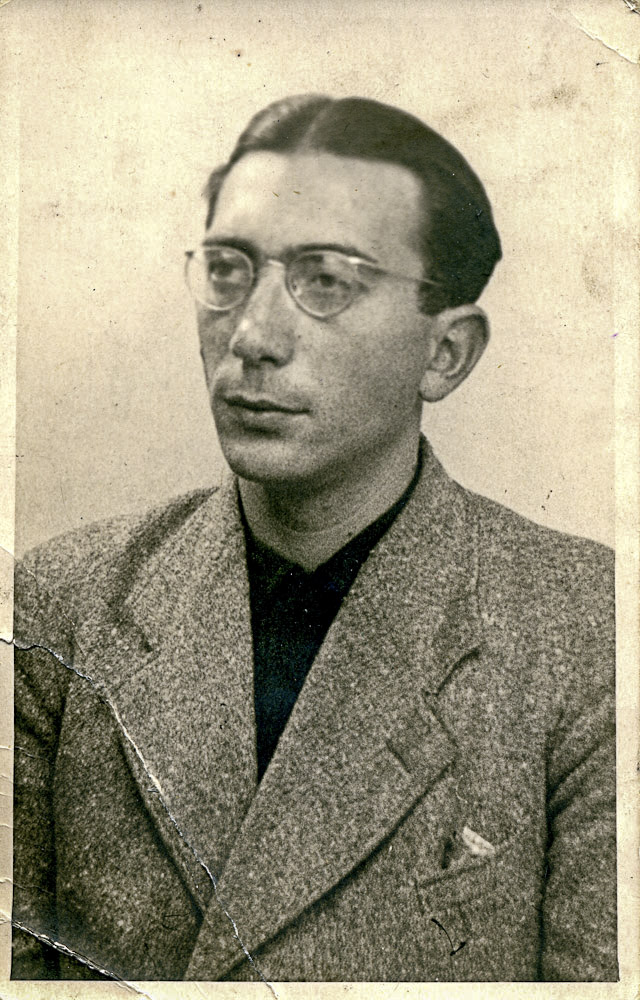 Walter Wächter