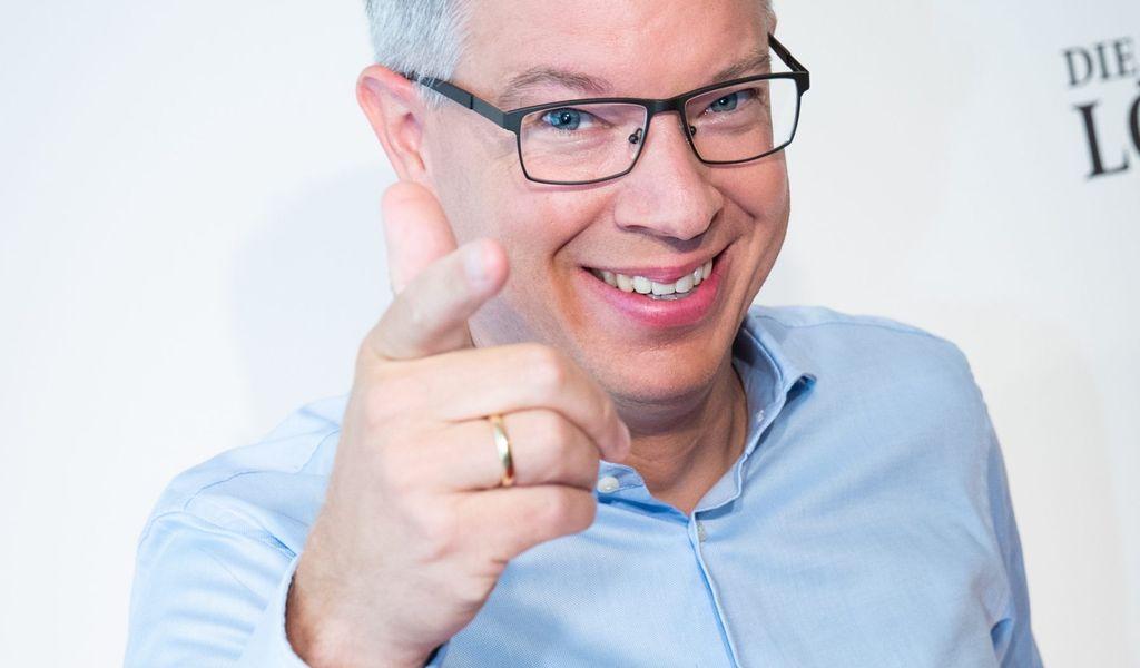 Unternehmer Frank Thelen