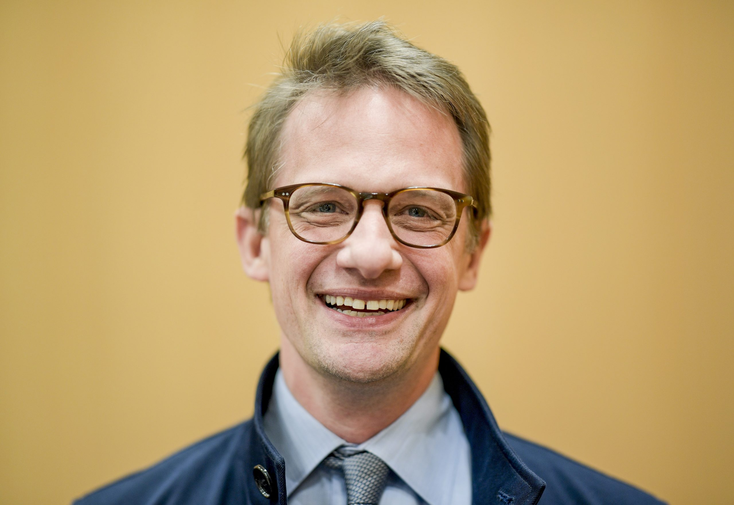 Richard Seelmaecker ist verkehrspolitischer Sprecher der Hamburger CDU-Fraktion.