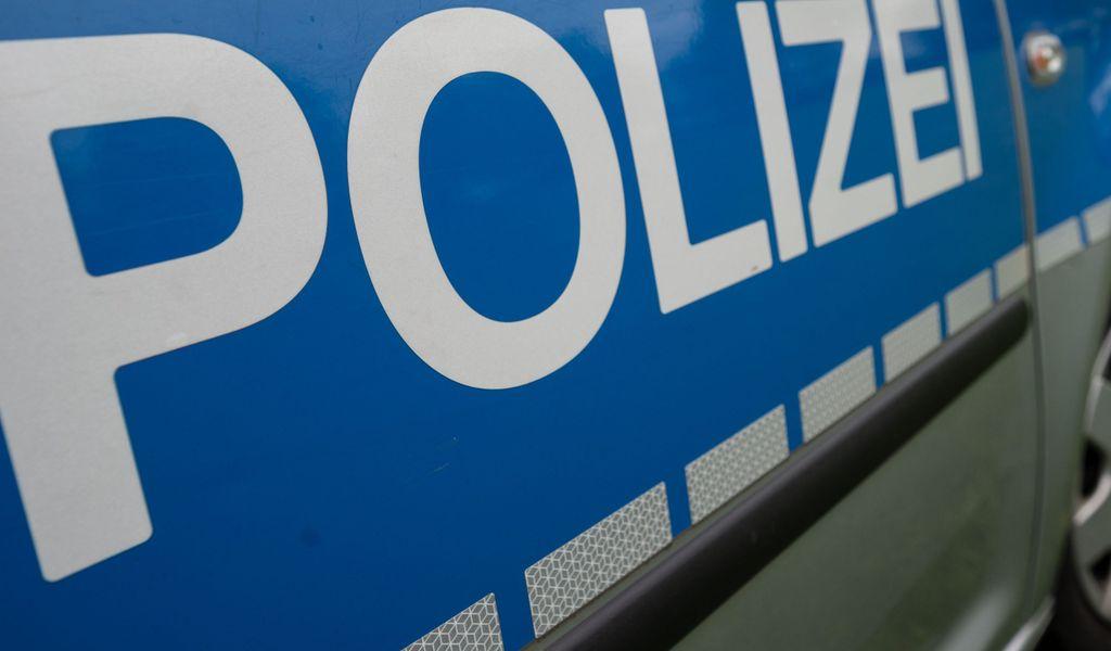Polizei (Symbol)