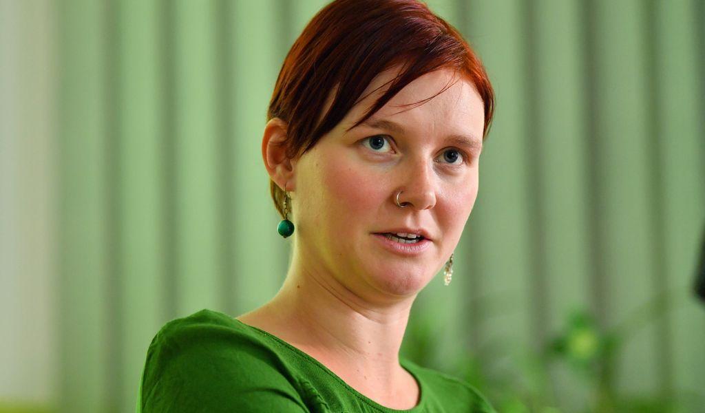 Ann-Sophie Bohm