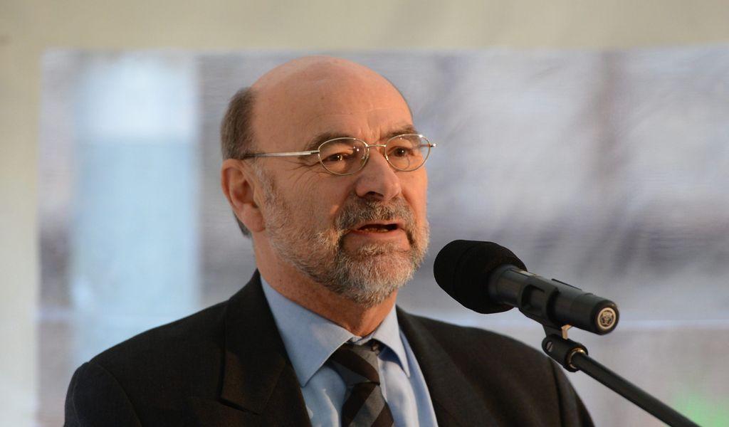 Michael Sachs 2012