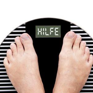 Wenn die Waage Hilfe ruft. Noch Übergewicht oder schon Adipositas?