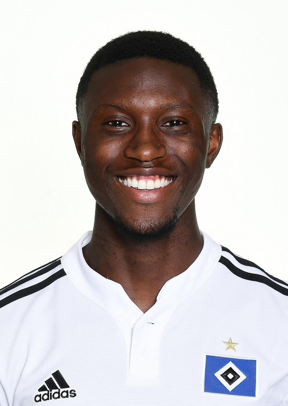 HSV Aaron Opoku