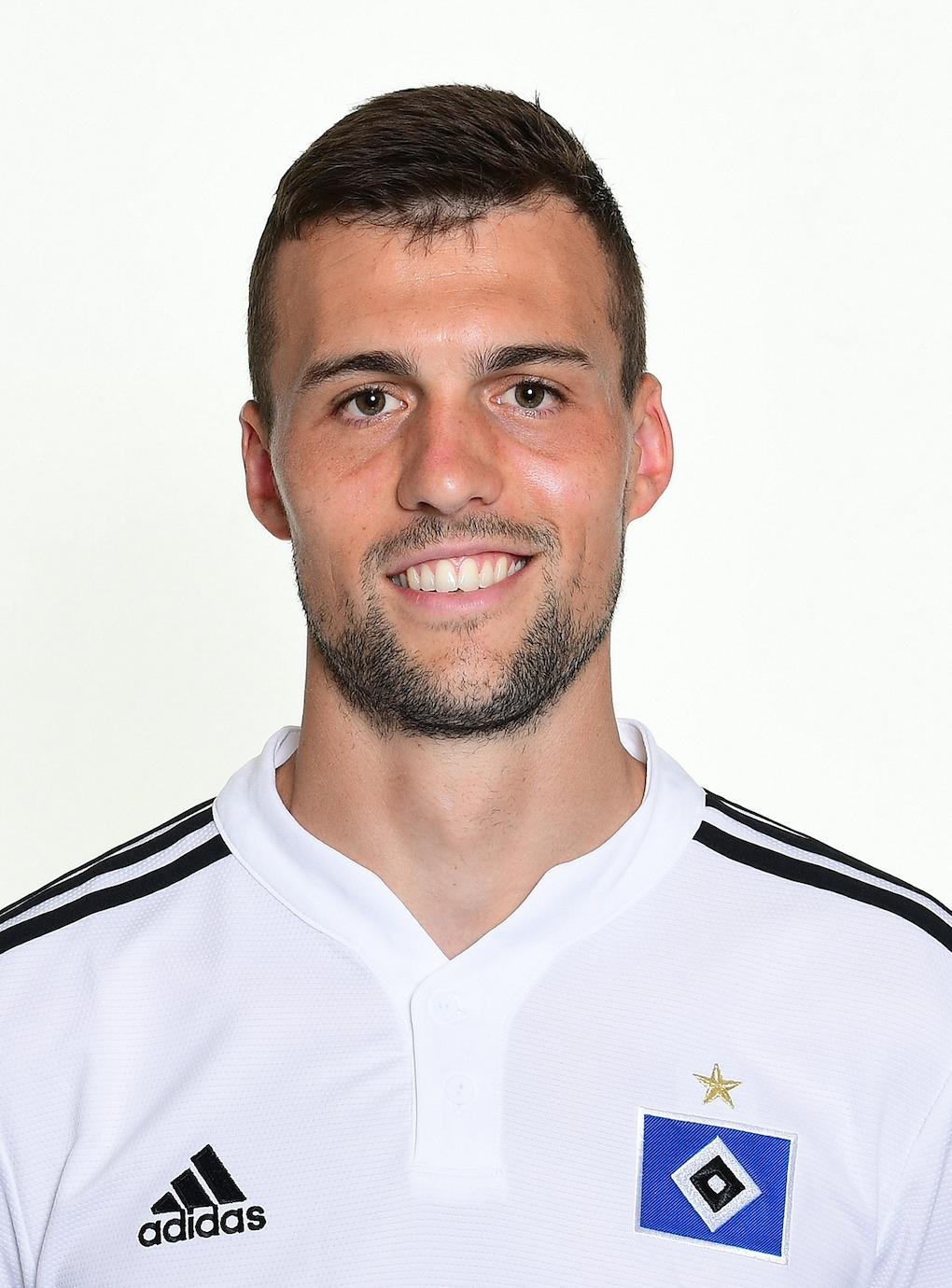 HSV Jonas Meffert