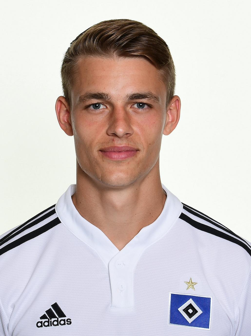 HSV Miro Muheim