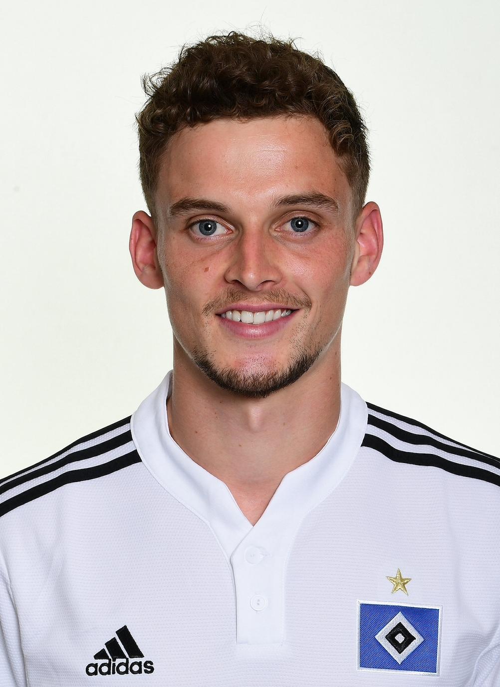 HSV Moritz Heyer