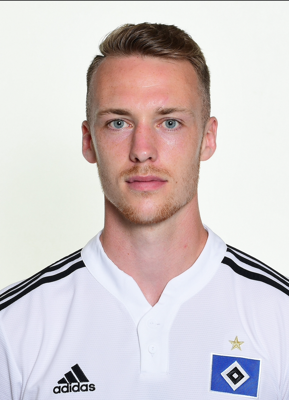 HSV Sebastian Schonlau