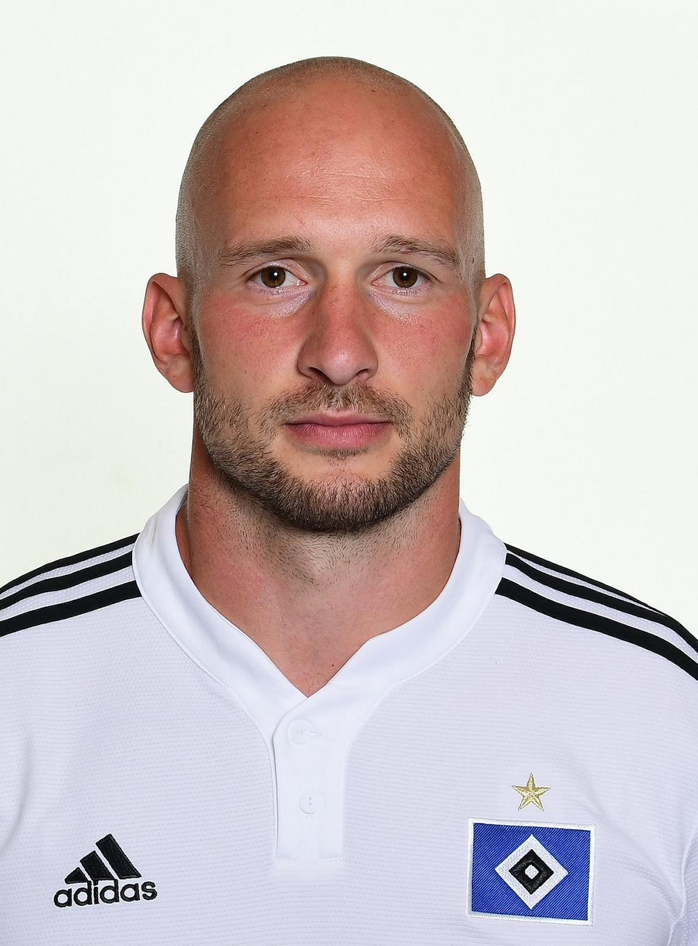 HSV Toni Leistner