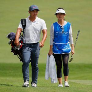 Pan Cheng-Tsung und Michelle Lin