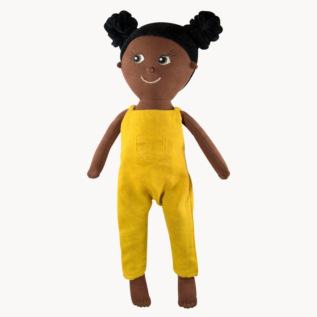 Little Ashé Dolls
