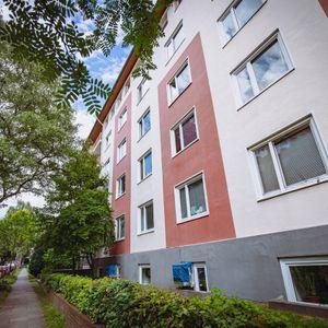 Ekel-Haus Eilbek