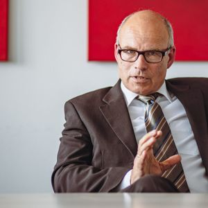 Hamburgs Schulsenator Ties Rabe (SPD) im MOPO-Interview.