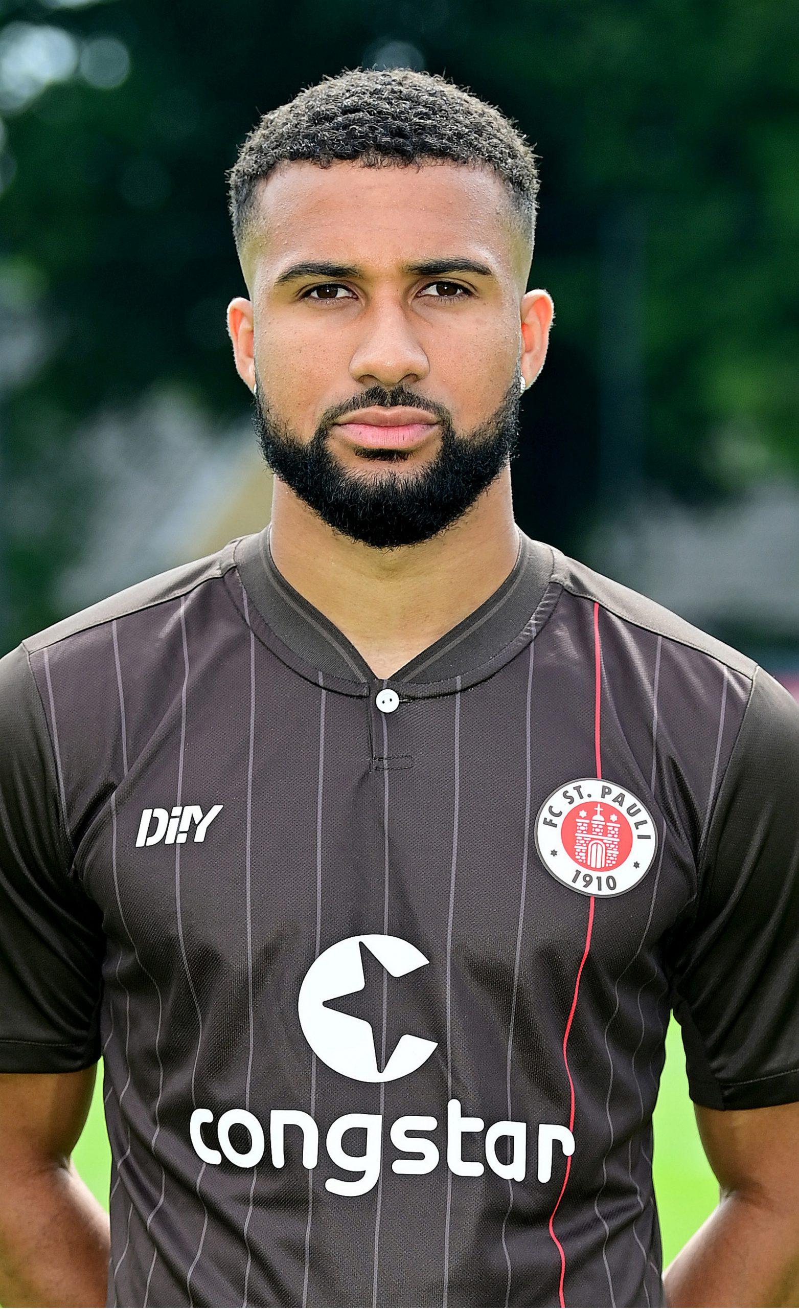 FC St. Pauli Daniel-Kofi Kyereh