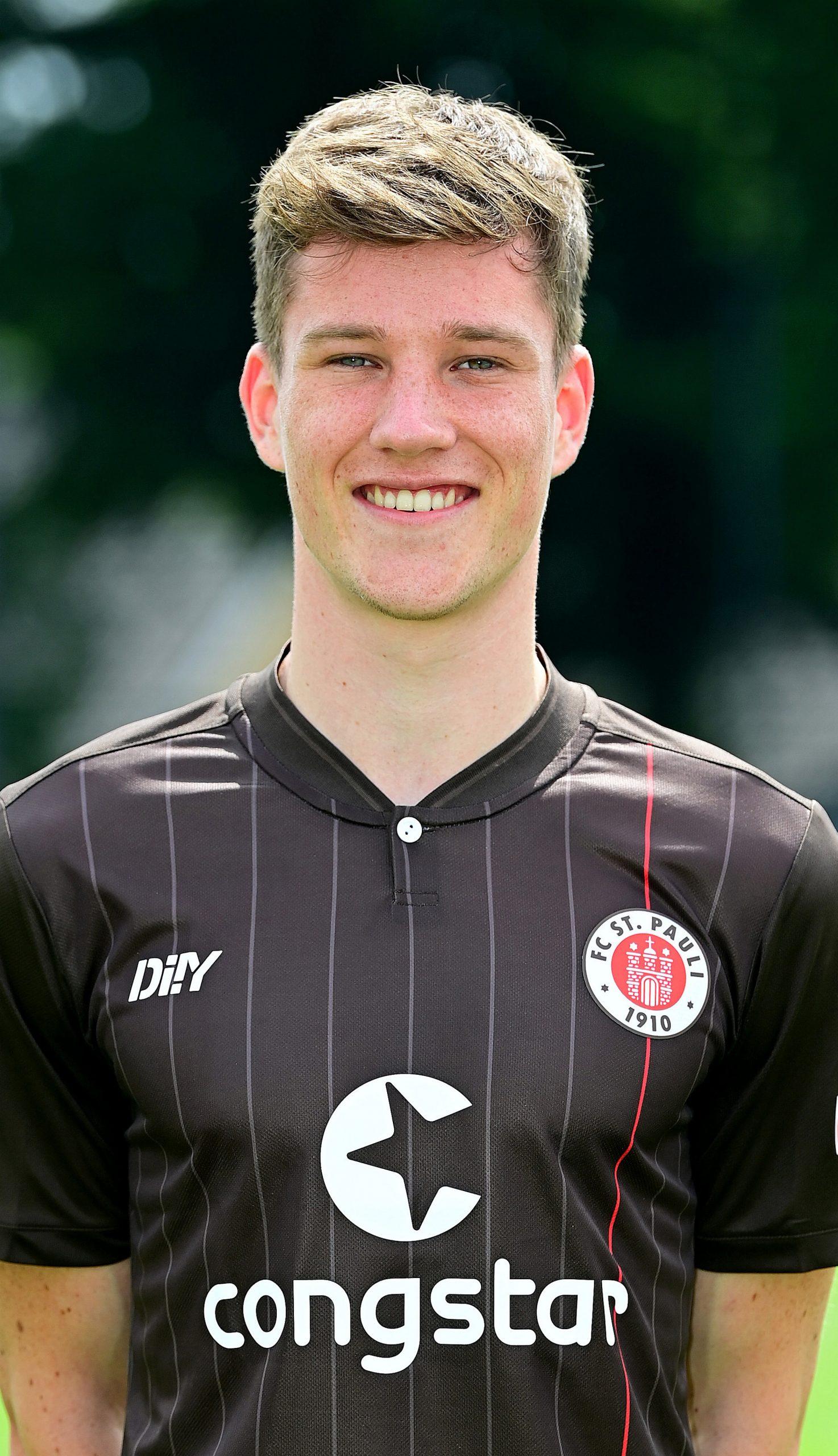 FC St. Pauli Christian Viet