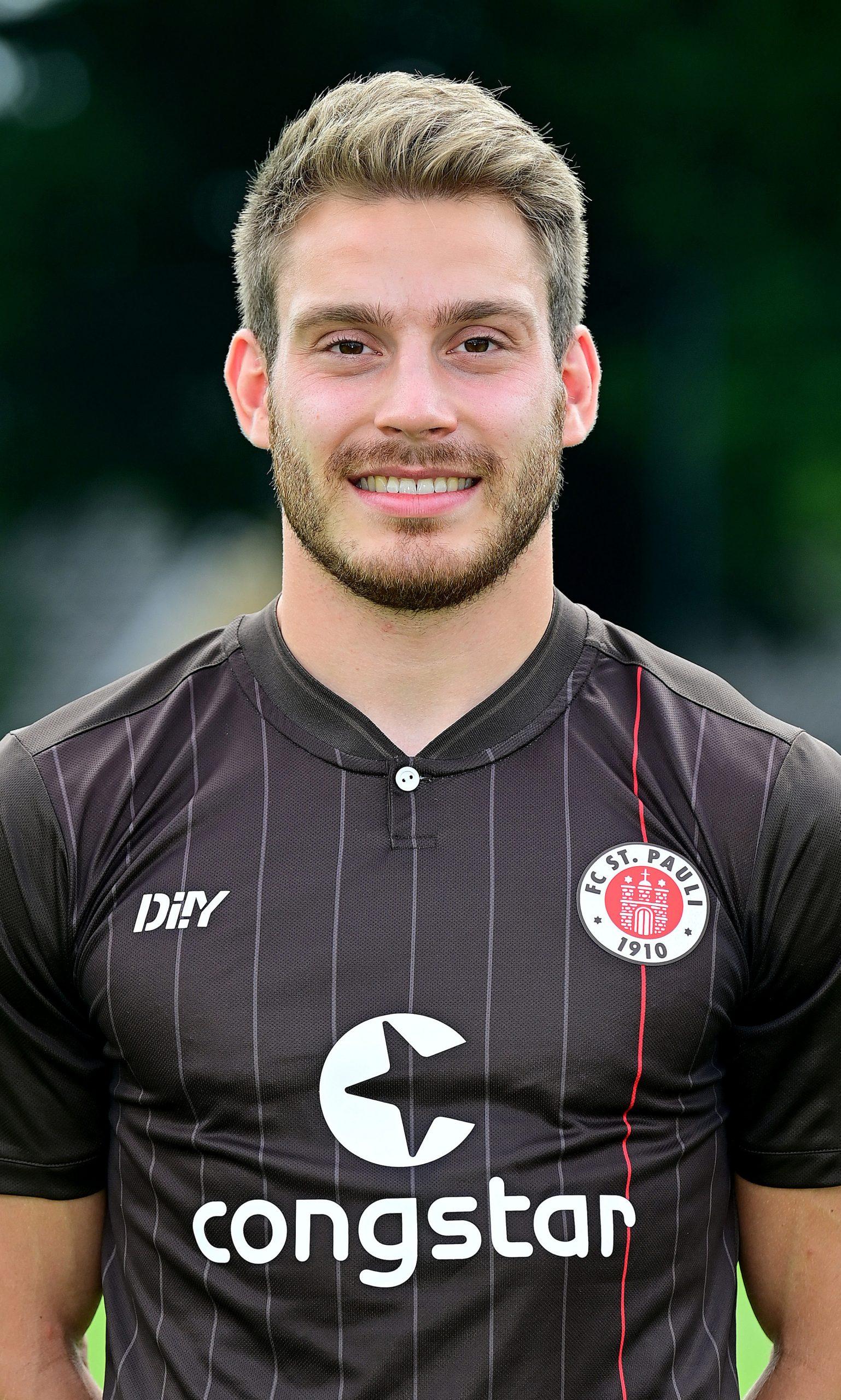 FC St. Pauli Lars Ritzka