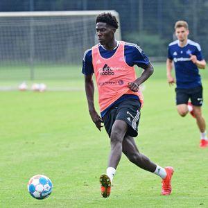 Amadou Onana