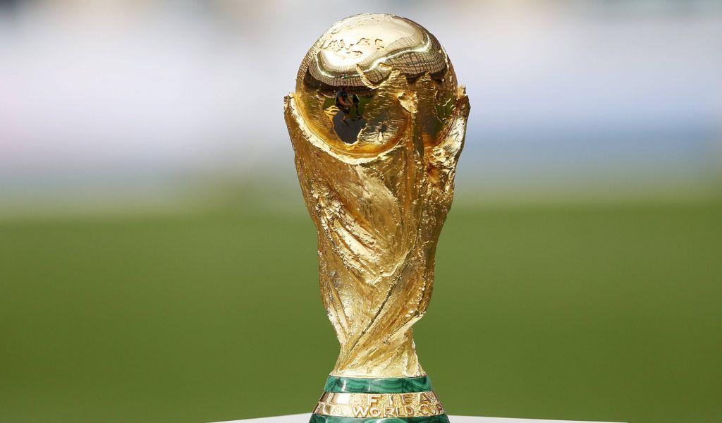 Findet die WM 2030 in Saudi-Arabien statt