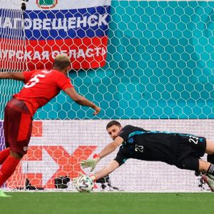 Bei der EM trafen sich zuletzt Spanien und die Schweiz im Elfmeterschießen.
