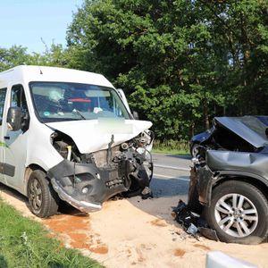 Unfall in Mecklenburg Vorpommern