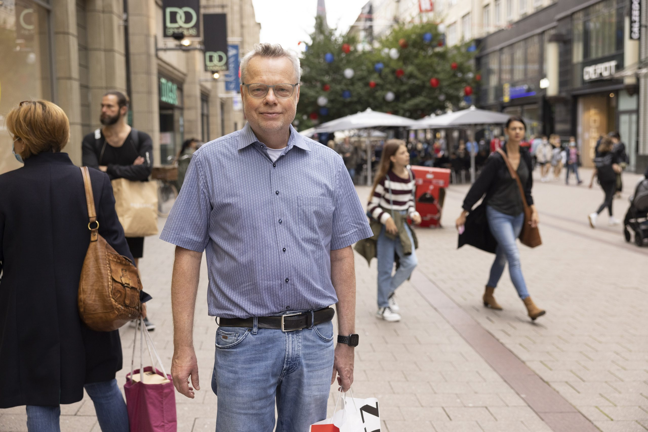 Olaf Mende (55)